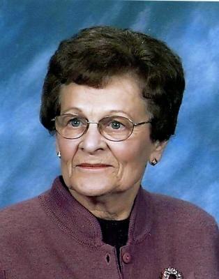 Beatrice Agnes Roth
