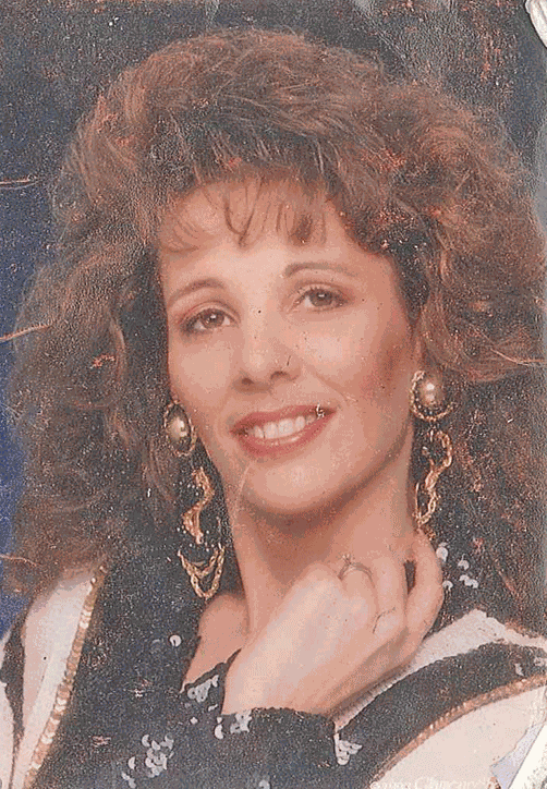 Photo of Terri Tysver