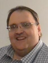 Photo of L. Scott Crandall