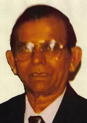 Photo of Ramroop Mangroo
