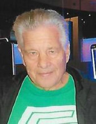 Photo of Donald E.  Collins