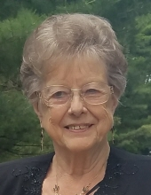 Photo of Helen Hillman