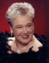 Peggy Jean Webster Jones