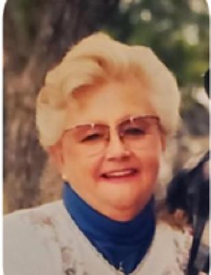 Darlene Blenda Fullmer