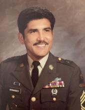 Aron Hernandez