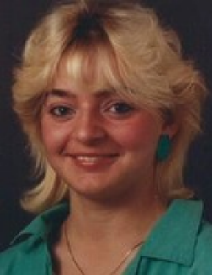 Jennifer Ann Chambers
