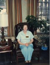 Photo of Marilyn Wilson