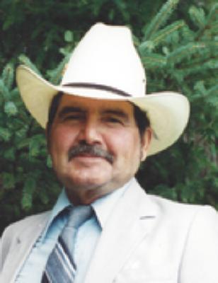 Irvin Julius Hiebert