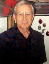 Photo of Joseph Warzybuk