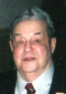 Photo of Edward Girard