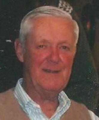 Photo of Francis Conroy