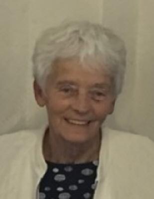 Bernice Fay Leavitt