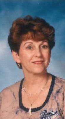 Photo of Nancy Steelman