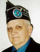 Photo of Edward Kimble
