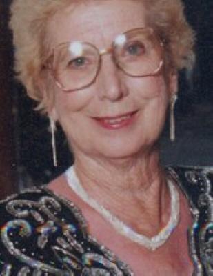 Helen Benson Obituary