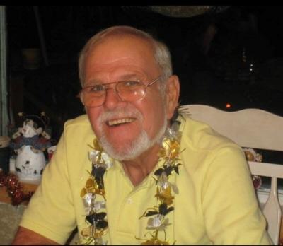 Photo of Robert Crippen