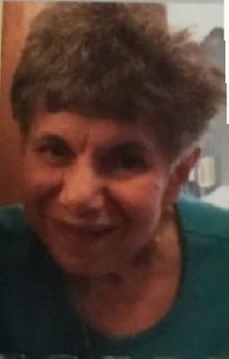 Photo of Susan Plant