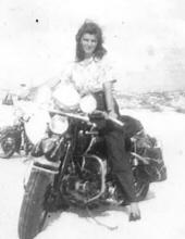 Photo of Bonnie Parramore