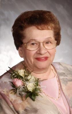 Helen K. Nedved