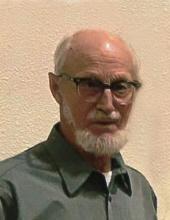Larry Dean Taylor