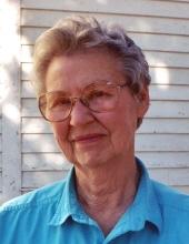 Juanita Doloris Heller