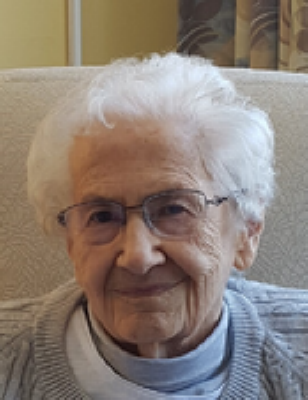 Helen V. Swanson