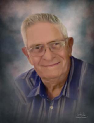 Melvin Lloyd Polk
