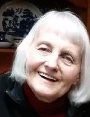 Photo of Valerie Meredith