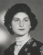 Bessie Zavos