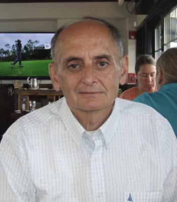 Photo of Robert Sbarra