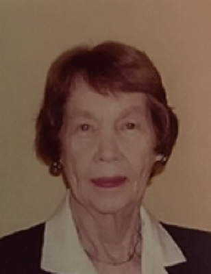 Marge Richardson