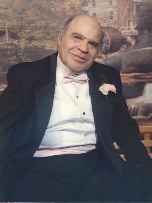 Photo of Caesar Cordova