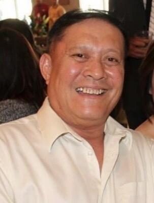 Jovencio R. Limosnero