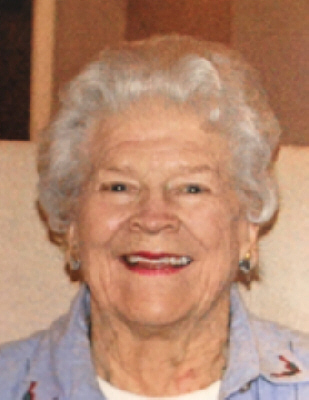 Glenna Belle Niebaum