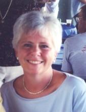 Patricia Ann Powell