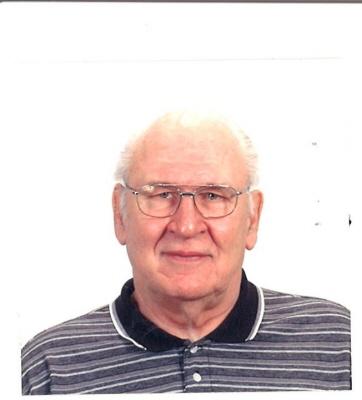 Roger Lee Harkins
