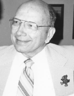 """Julius """"J.O."""" Kopplin Obituary"""