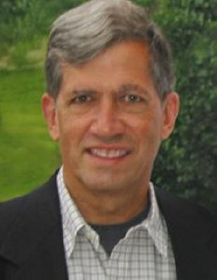 Photo of James Lang