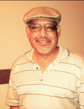 Photo of Francisco Carretero