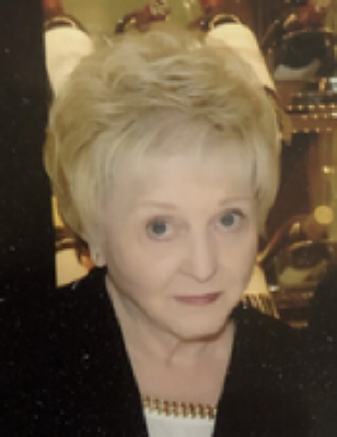Phyllis Annette Small
