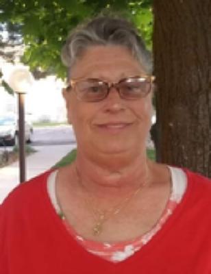 Lorna Arnold