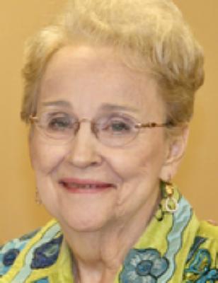 Anna Marie Burns