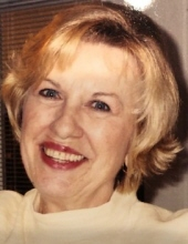Betty Jo Sapanas Winstead