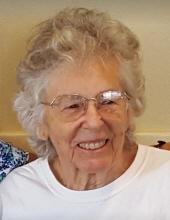 Patricia Joan Horton