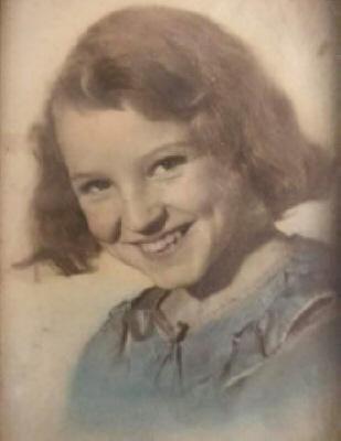 Diane May Andrews