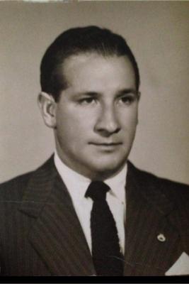 Photo of Enrique Guzman
