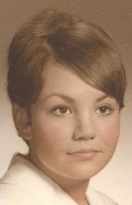 Photo of Nancy O'Shea