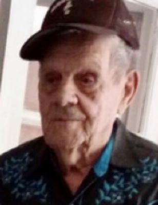 """Leavett M. """"Salty"""" Kline Obituary"""