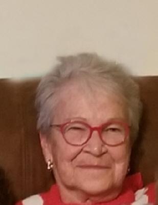 Nancy Irene Goruk