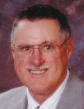 "Robert E. ""Uncle Bob"" Rogers Jr."